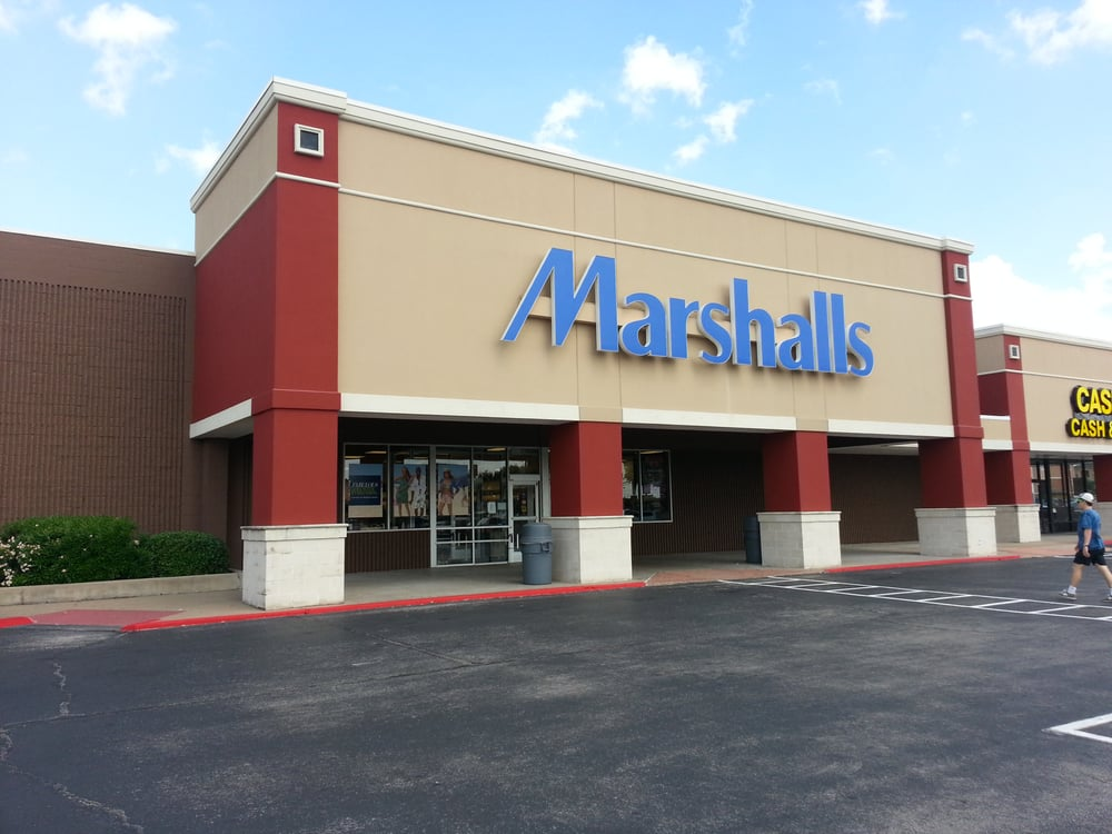Locate the Marshalls stores in your area. Enter your ZIP Code or city and state, and see how close you are to a new surprise.