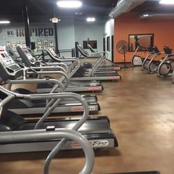 Club 7 fitness blue springs mo