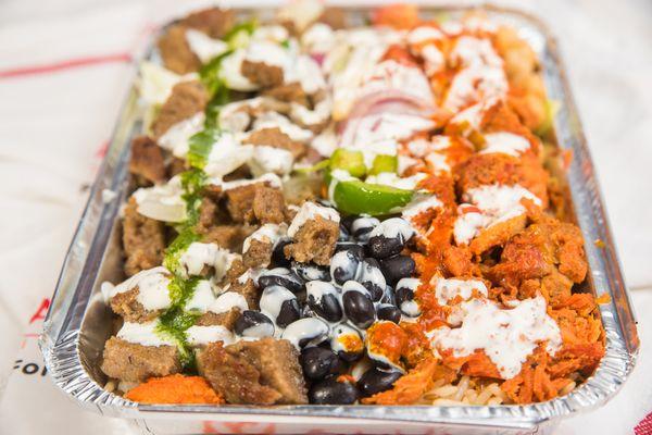Shah's Halal Food - 1136 Wantagh Ave, Wantagh, NY - 2019 All