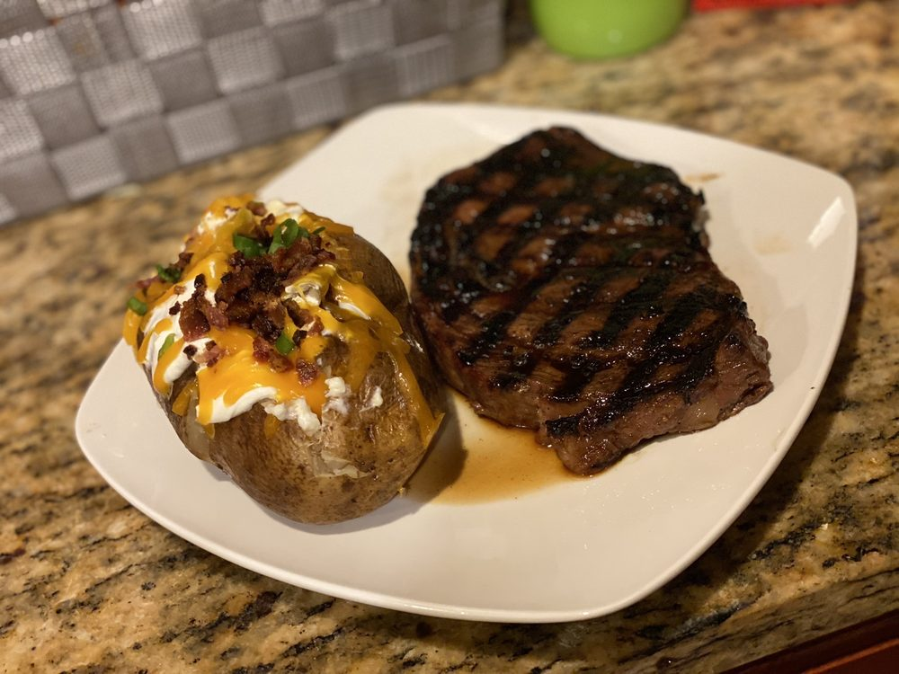 Creamery Wood-Fired Grill: 1504 N. State Rte 7 Hwy, Pleasant Hill, MO