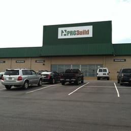 Pops Building Supplies Spartanburg