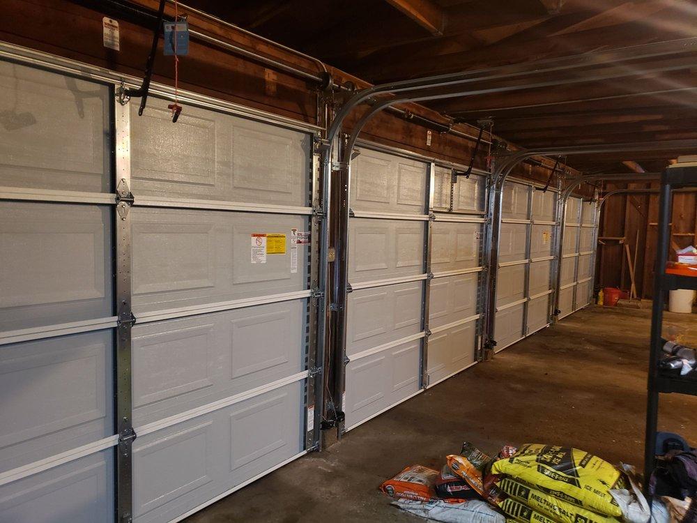 Ortiz Garage Doors and Openers: 12 Highbury Dr, Elgin, IL