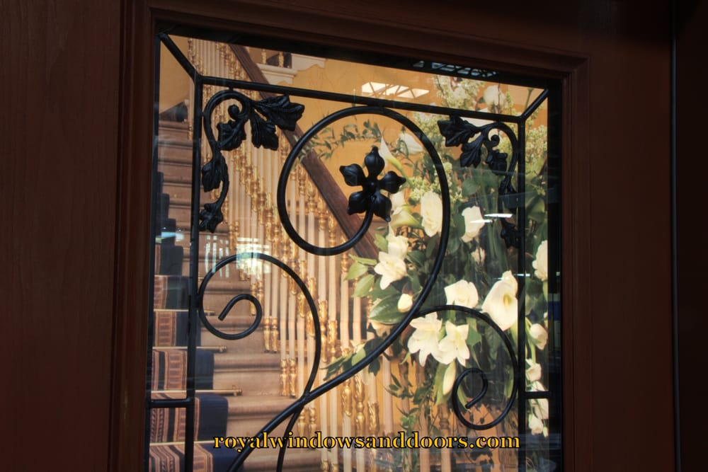 Photo of Royal Windows and Doors - Bay Shore NY United States. wrought & wrought iron design by Royal Doors - Yelp