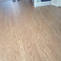 Photo Of Joe Hardwood Floors   Houston, TX, United States. New And  Refinished