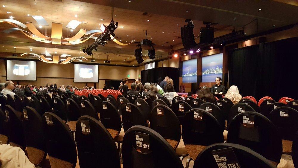 Tulalip Resort Casino: 10200 Quil Ceda Blvd, Tulalip, WA