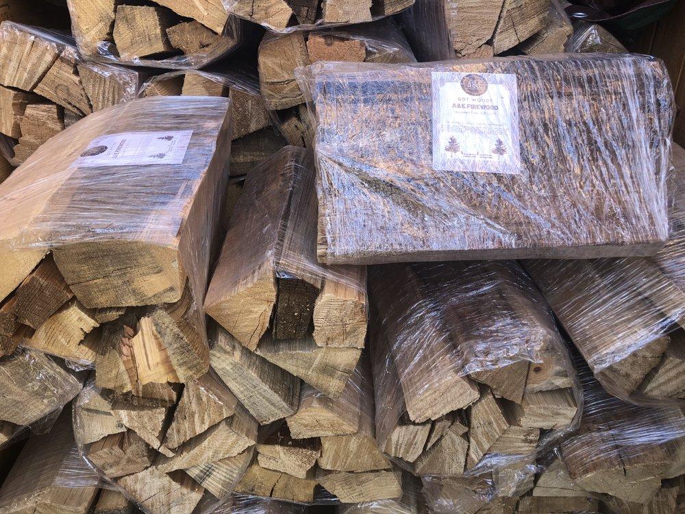 A&E Firewood: 803 Winuba Ln, Bishop, CA