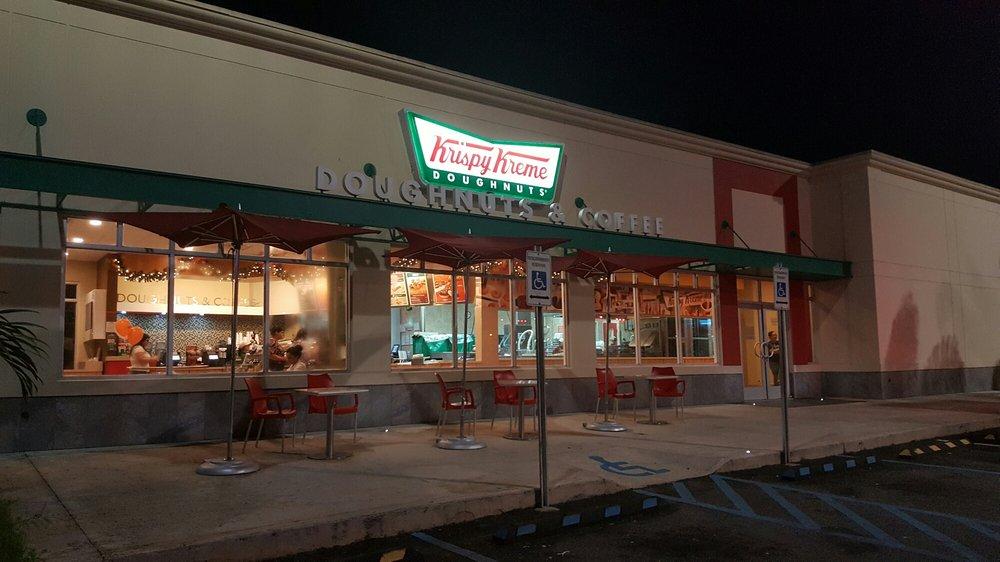 Krispy Kreme: Avenue Rafael Cordero S/N, Caguas, PR