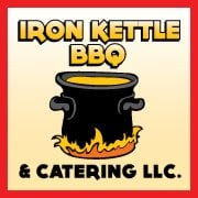 Iron Kettle BBQ & Catering LLC: 220 Rt US 9 N, Marmora, NJ