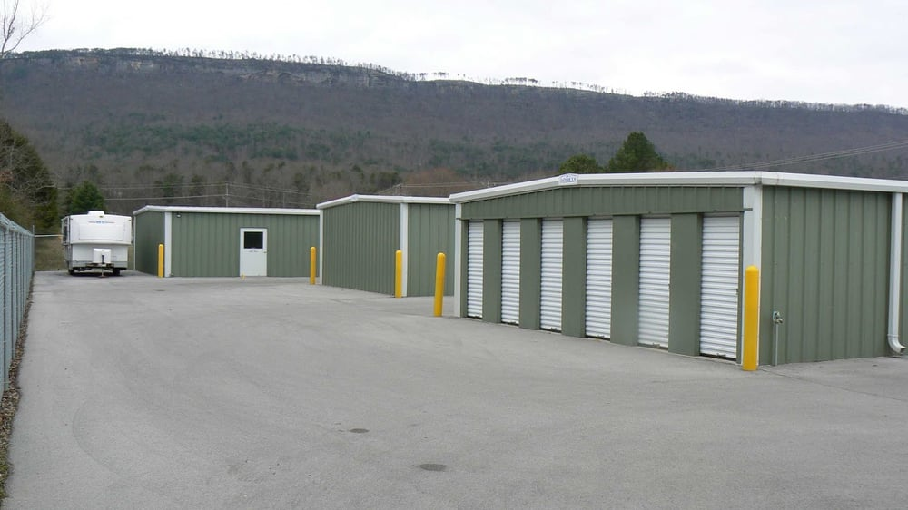 First Choice Storage: 300 Industrial Blvd, Jasper, TN