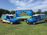 A/C Warehouse Air Conditioning Heating: 710 60th St Ct E, Bradenton, FL