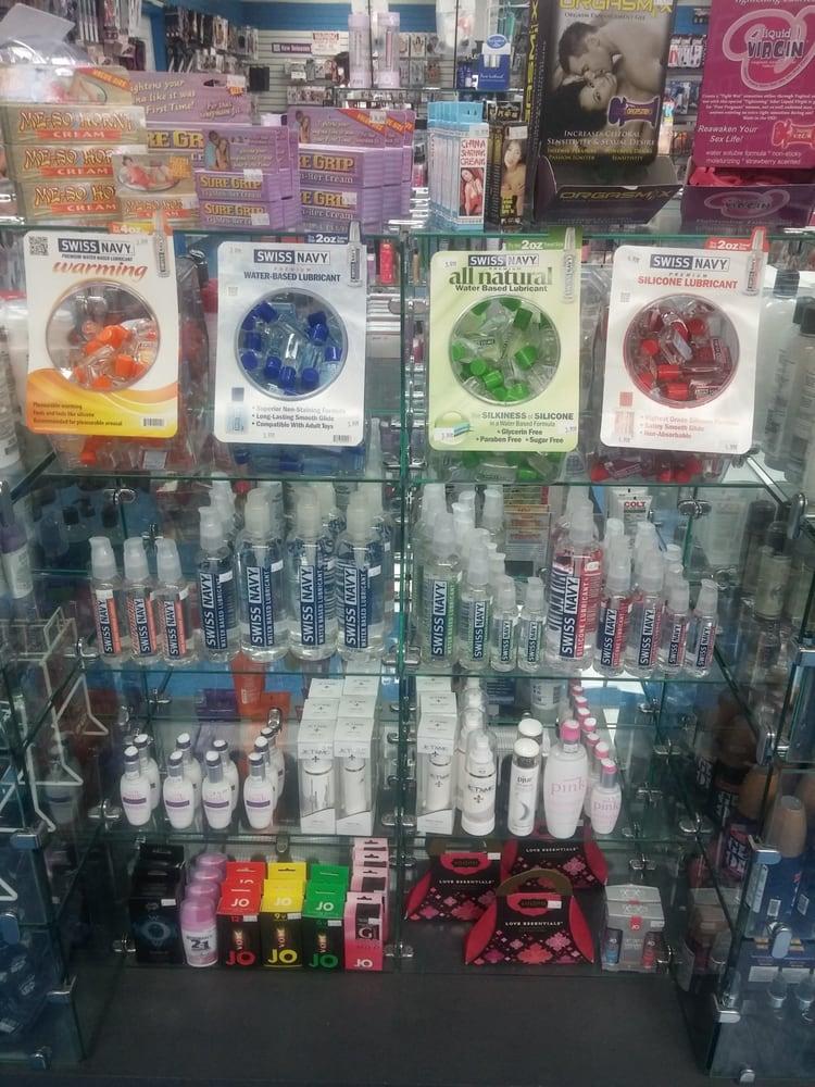 sex stores in clarksville