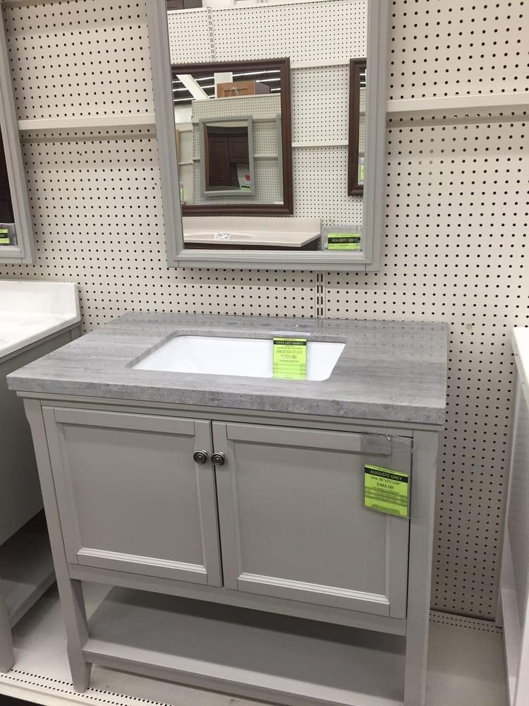 Photos For Builders Surplus Kitchen U0026 Bath Cabinets   Yelp