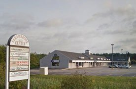 Derry Sports and Rehab: 11 Manchester Rd, Derry, NH