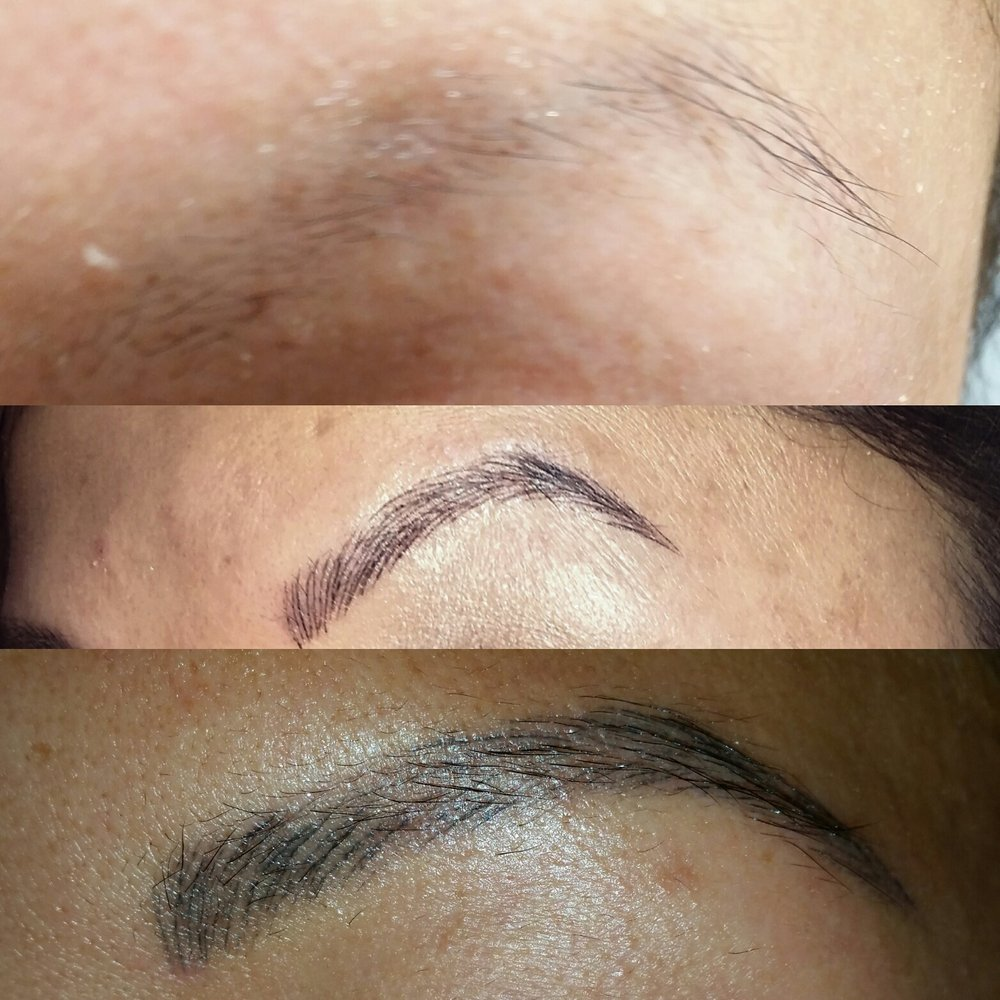 Microblading Kim Changed My Life By Giving Me Confidence In The Way