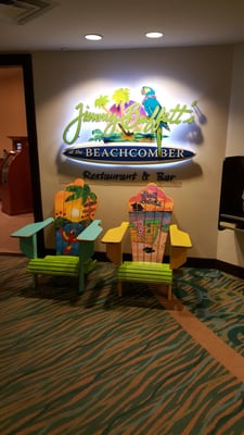 Jimmy Buffett's At the Beachcomber - CLOSED - 300 Photos