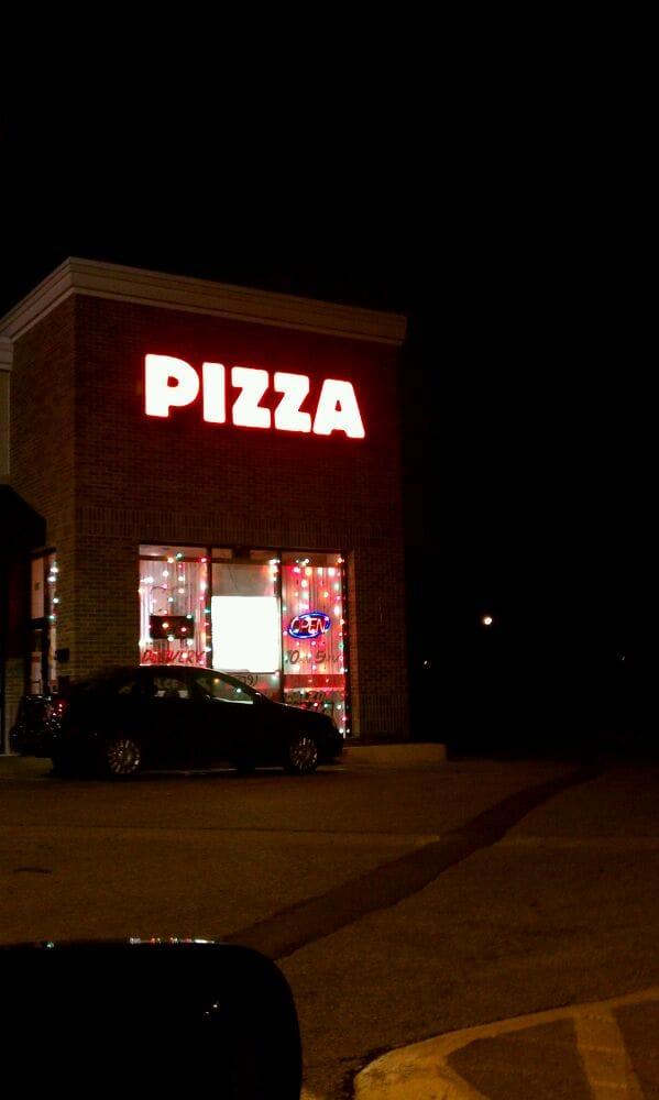 Pizza Restaurants Near Franklin Tn