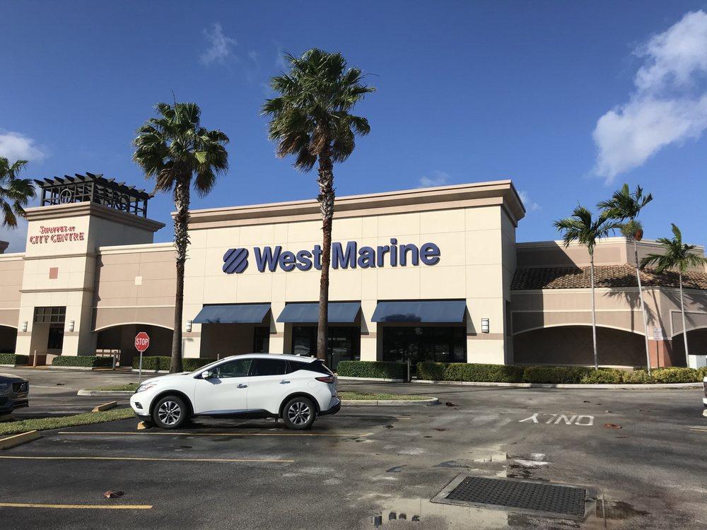 West Marine: 11241 US Hwy 1, North Palm Beach, FL