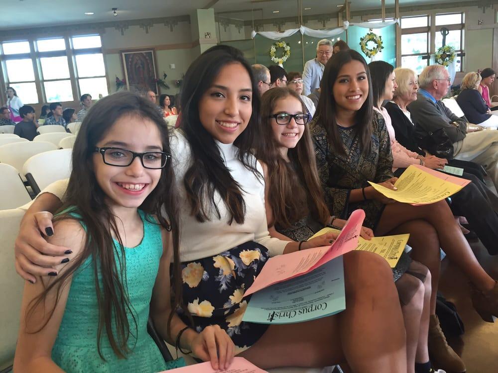 Corpus Christi Catholic Church: 27231 Aliso Viejo Pkwy, Aliso Viejo, CA