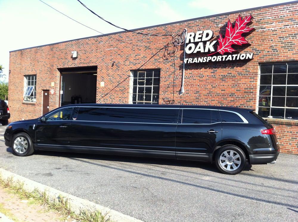 Red Oak Transportation: 307 Boston Post Rd, Port Chester, NY
