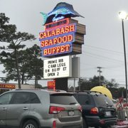 Photo Of Bennett S Calabash North Myrtle Beach Sc United States Outside