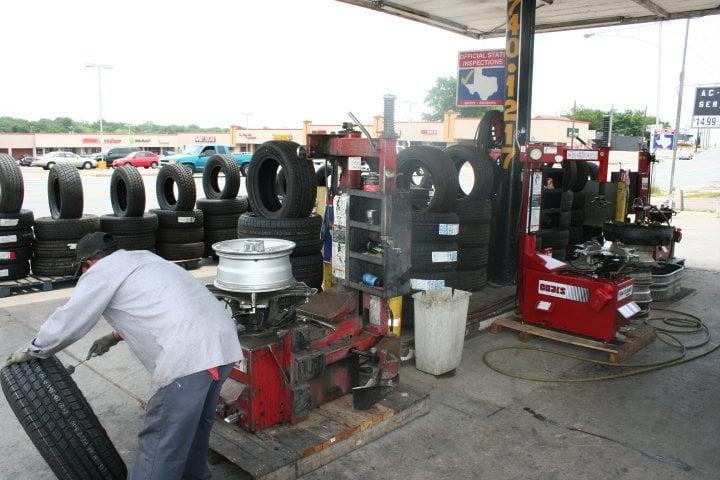 Auto Tire Center