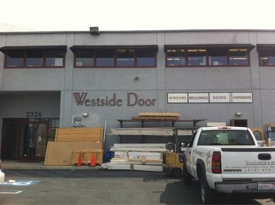 Westside Door, Window And Moulding 2326 S Sepulveda Blvd Los Angeles, CA  Window Replacement   MapQuest