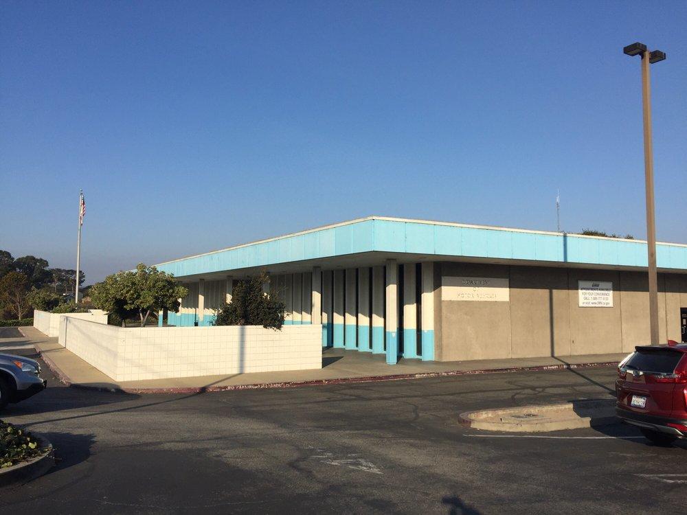 California Department Of Motor Vehicles: 1180 Canyon Del Rey, Seaside, CA