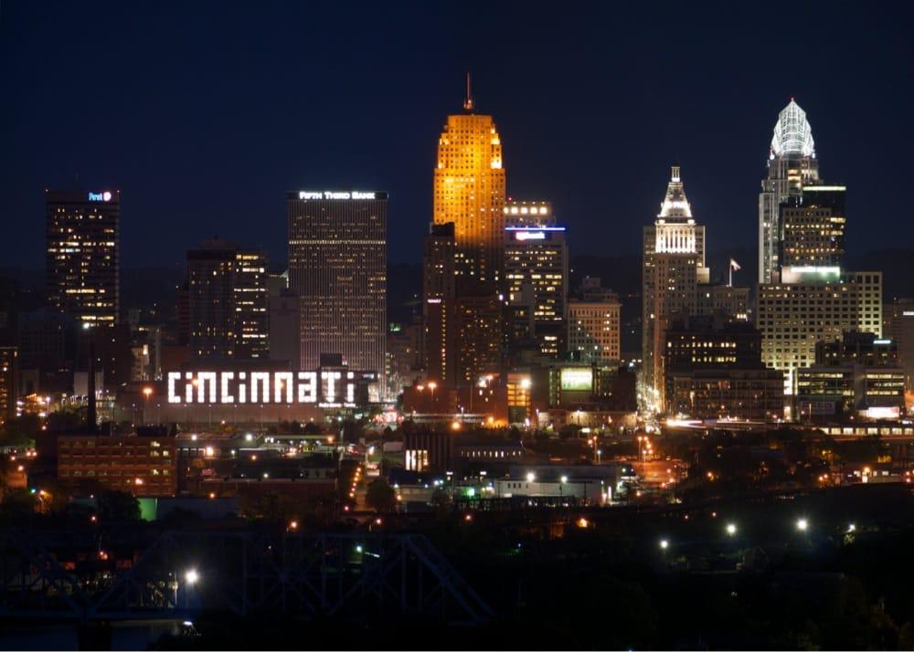 Cincinnati (OH) United States  City pictures : ... Parks Downtown Cincinnati, OH, United States Reviews Yelp