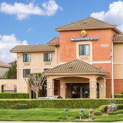 comfort inn 40 photos 42 reviews hotels 16225 condit rd rh yelp com