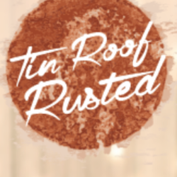 Photo Of Tin Roof Rusted   Pottsville, PA, United States