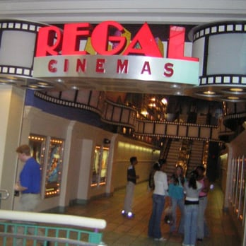 Regal Cinemas West Town Mall 9 - CLOSED - (New) 24 Photos - Cinema