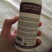 Chagrin Valley Soap & Salve - 29425 Aurora Rd, Solon, OH