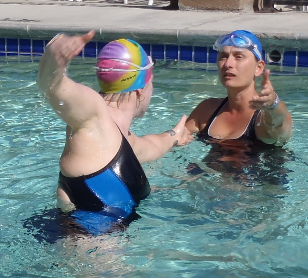 adult swimming classes austin texas