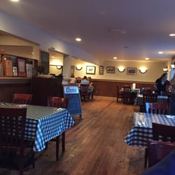 Photo Of Barnstormer Barbeque Fort Montgomery Ny United States Inside The Restaurant
