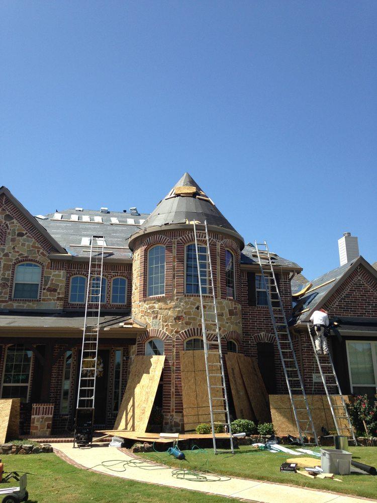 Hart Construction: 111 Dallas St, Argyle, TX