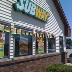 Photo Of Subway Sauk City Wi United States
