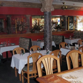 Tropics Bar And Restaurant Wilton Manors