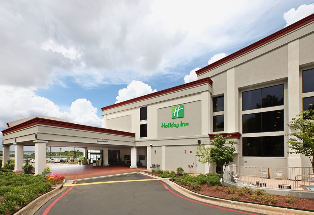 Holiday Inn Little Rock-Airport-Conf Ctr: 3201 Bankhead Dr, Little Rock, AR