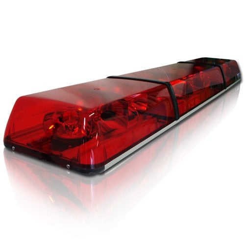 58 inch fire ems red halogen light bar yelp photo of voltex lights paramount ca united states 58 inch fire ems aloadofball Image collections