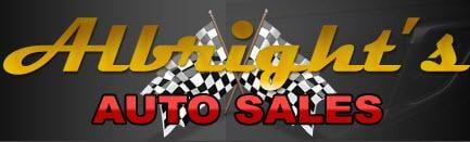Albright's Auto Sales: 856 Lehigh St, Allentown, PA