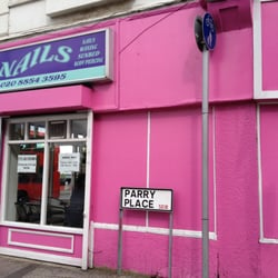 Twice as nice nails nail salons 20 plumstead road - Nail salons in london ...
