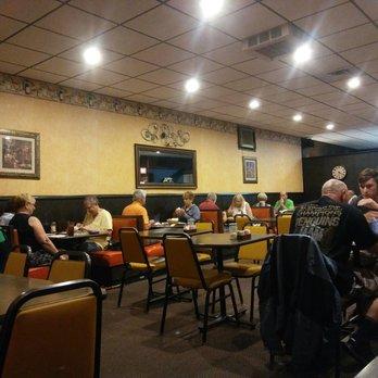 Carlyn S Restaurant Windber Pa