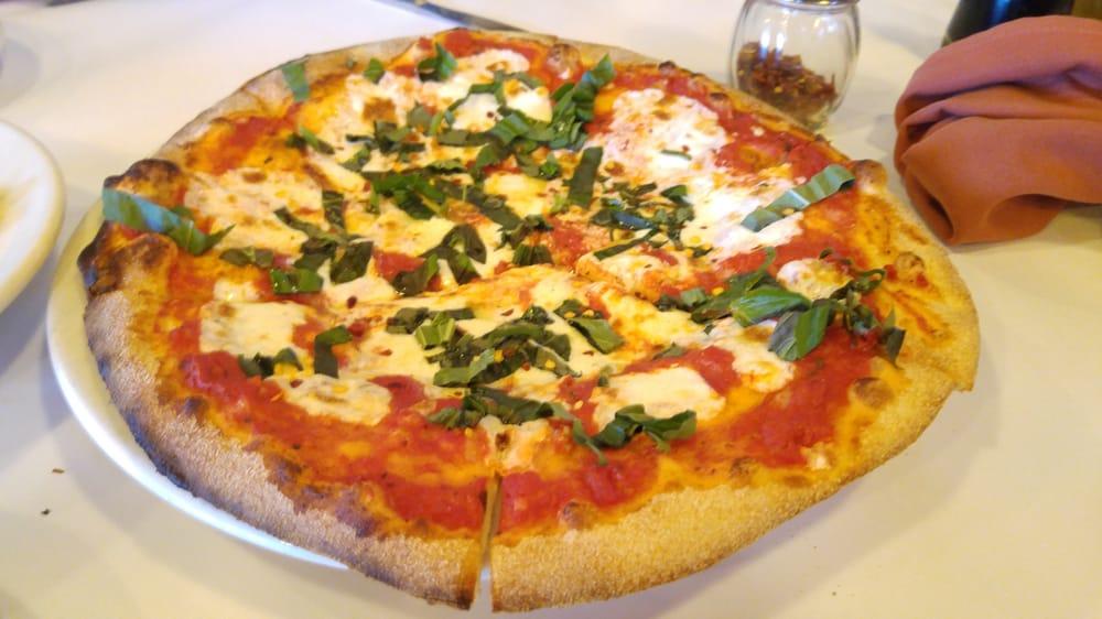 Margherita pizza yelp for Adriatic cuisine