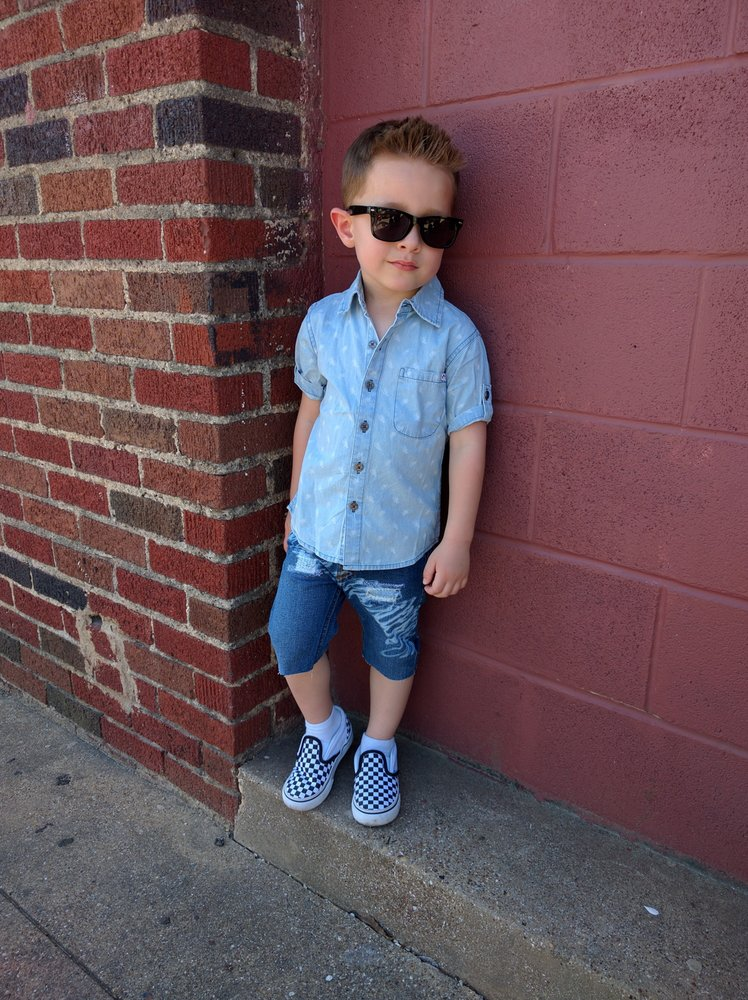 Hipster Baby: 2701 Custer Pkwy, Richardson, TX