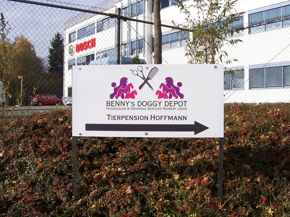 Bennys Doggy Depot Pets H Lzengraben 8a