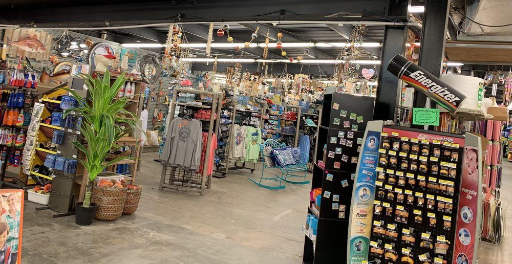 Gcm The Big Store