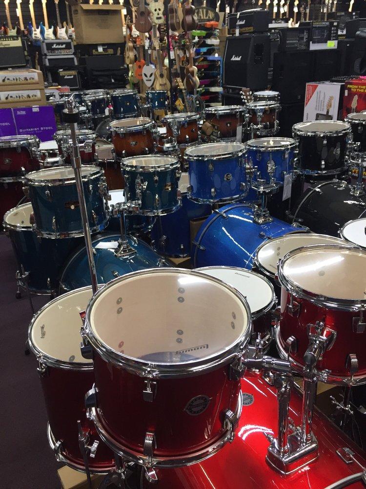 Kevin's Musicians Superstore: 5225 Lenox Ave, Jacksonville, FL