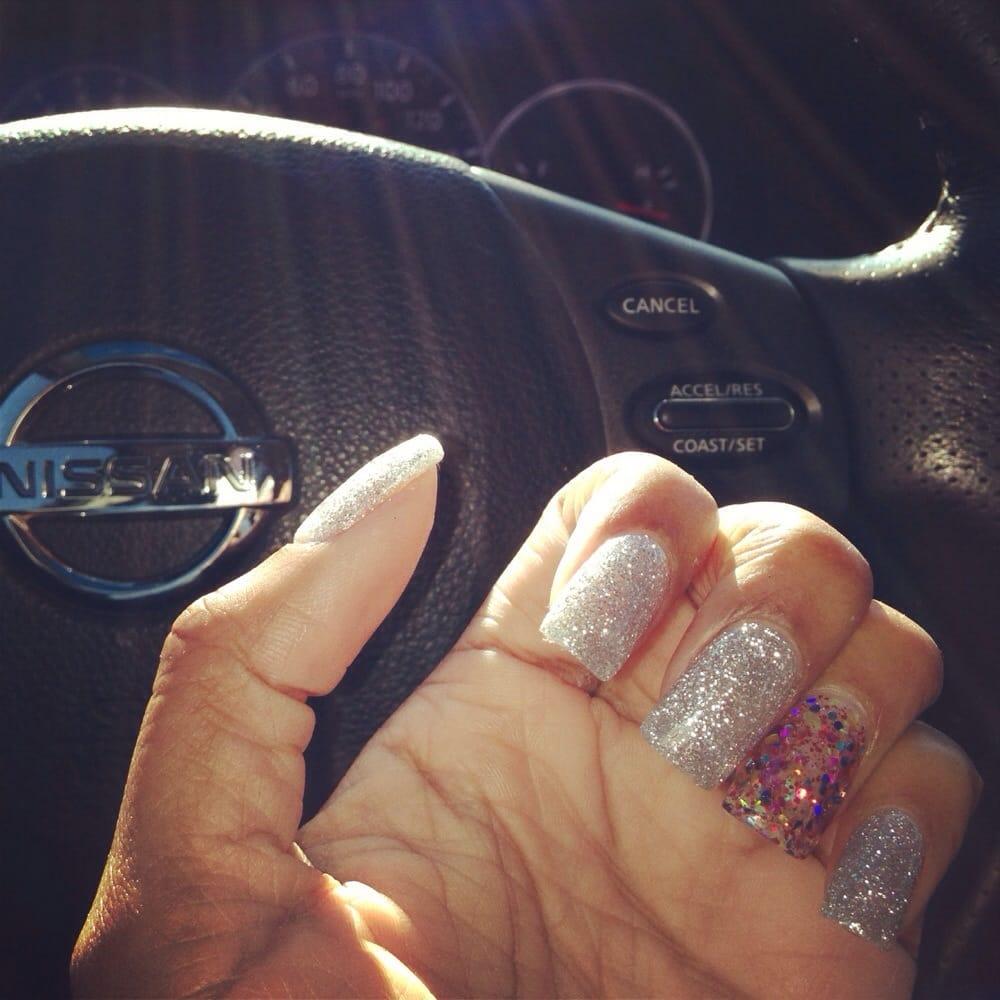 Signature Nails Spa Houston Tx