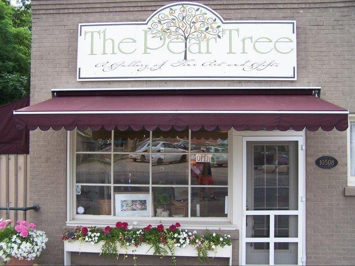 The Pear Tree: 10508 Coy St, Alden, MI