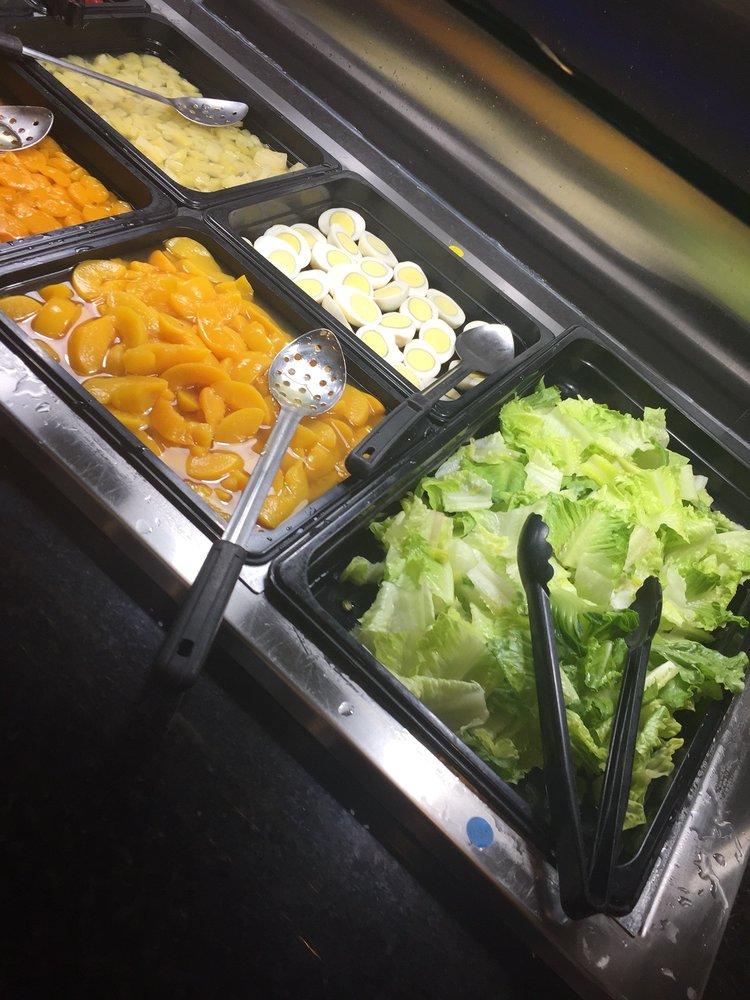 Panda Kitchen: 5826 SW 21st St, Topeka, KS